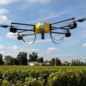 10 Most Common Questions About Agricultural Drones Explained
