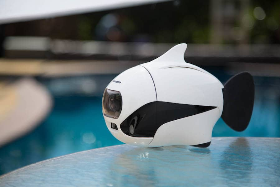 The Best Underwater Drones For Sale 2020 [Ultimate Buyer's Guide]