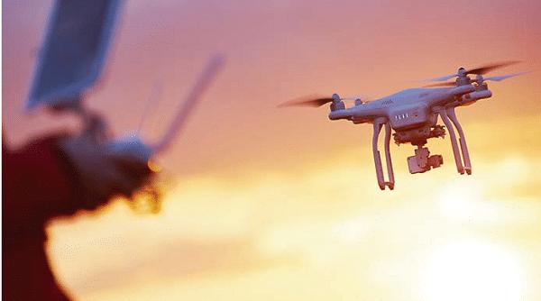 Hobbyist-Drones