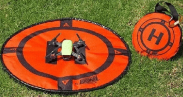 drone-landing-guide
