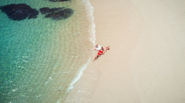 Drones outdoors, Drones beach, Best drones for Beach, Drones photography