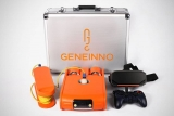 Geneinno Poseidon I Review – Underwater drone for travelers