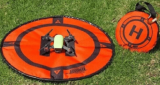 The Complete Guide to Drone Landing Pads