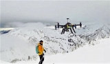 Flying Drones in Winter [Including 15 Quick Tips]